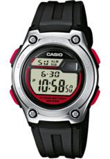 Casio W-211-1BVES - 30 dnů na vrácení zboží