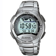 Casio Sports W-753D-1AVES - 30 dnů na vrácení zboží