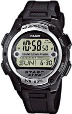 Casio Sports W-756-1AVES - 30 dnů na vrácení zboží