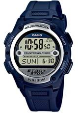 Casio Sports W-756-2AVES - 30 dnů na vrácení zboží