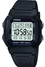 Casio Classic W-800H-1AVES - 30 dnů na vrácení zboží