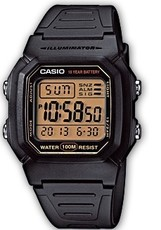 Casio Classic W-800HG-9AVES - 30 dnů na vrácení zboží