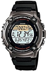 Hodinky Casio Collection W-S200H-1AVEF