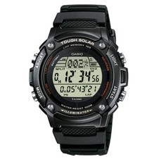 Hodinky Casio Collection W-S200H-1BVEF