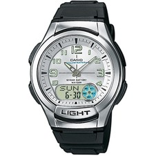 Hodinky Casio Collection AQ-180W-7BVES