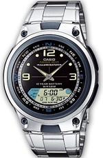 Casio Collection AW-82D-1AVES - 30 dnů na vrácení zboží
