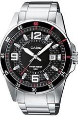 Casio Collection MTP-1291D-1A1VEF - 30 dnů na vrácení zboží