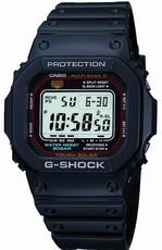 Casio G-Shock Wave GW-M5610-1ER - 30 dnů na vrácení zboží