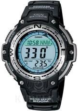 Casio Pro Trek Chronograph SGW-100-1VEF - 30 dnů na vrácení zboží