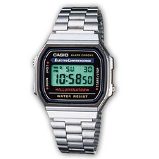 Hodinky Casio Collection A168WA-1YES