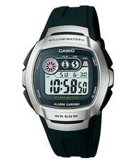 Hodinky Casio Collection W-210-1AVES