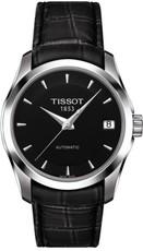 Tissot Courturier T035.207.16.051.00 - 30 dnů na vrácení zboží