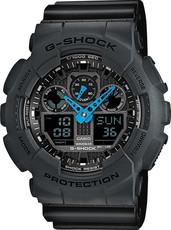 Casio G-Shock GA-100C-8AER - 30 dnů na vrácení zboží
