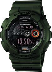 Casio G-Shock GD-100MS-3ER - 30 dnů na vrácení zboží