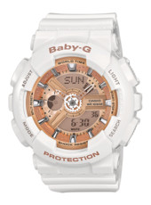 Casio Baby-G BA-110-7A1ER - 30 dnů na vrácení zboží