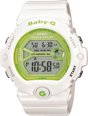 Casio Baby-G BG-6903-7ER - 30 dnů na vrácení zboží