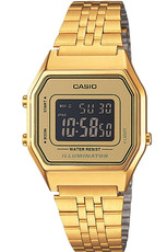 Hodinky Casio Collection LA680WEGA-9BER