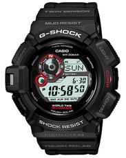 Casio G-Shock G-9300-1ER - 30 dnů na vrácení zboží