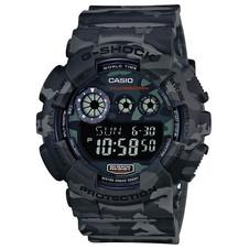 Casio G-Shock GD-120CM-8ER - 30 dnů na vrácení zboží