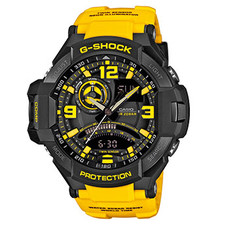 Casio G-Shock GA-1000-9BER - 30 dnů na vrácení zboží