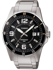 Hodinky Casio Collection MTP-1291D-1A2VEF