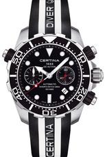 Certina DS Action Diver Chronograph C013.427.17.051.00 - 30 dnů na vrácení zboží