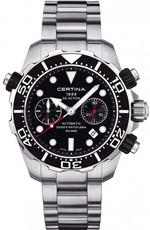 Certina DS Action Diver Chronograph C013.427.11.051.00 - 30 dnů na vrácení zboží