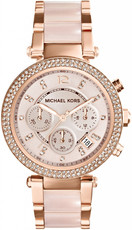 Michael Kors Parker Chronograph MK5896 - 30 dnů na vrácení zboží