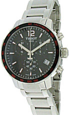 Tissot T-Sport Quickster T095.417.11.057.00 - 30 dnů na vrácení zboží