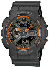 Casio G-Shock G-Specials GA-110TS-1A4ER - 30 dnů na vrácení zboží