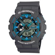 Casio G-Shock G-Specials GA-110TS-8A2ER - 30 dnů na vrácení zboží