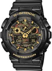 Casio G-Shock G-Classic GA-100CF-1A9ER - 30 dnů na vrácení zboží