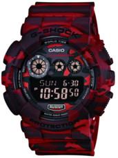 Casio G-Shock G-Classic GD-120CM-4ER - 30 dnů na vrácení zboží