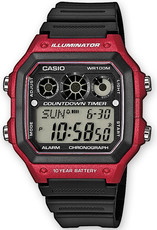 Hodinky Casio Collection AE-1300WH-4AVEF