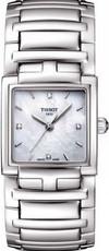 Tissot T-Trend T02 T090.310.11.116.00 - 30 dnů na vrácení zboží