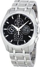 Tissot T-Trend Couturier T035.614.11.051.00 - 30 dnů na vrácení zboží