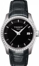 Tissot T-Trend Couturier T035.210.66.051.00 - 30 dnů na vrácení zboží