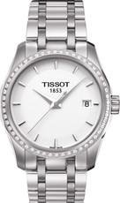 Tissot T-Trend Couturier T035.210.61.011.00 - 30 dnů na vrácení zboží