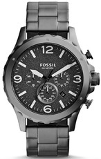 Hodinky Fossil Nate Chronograph JR1469