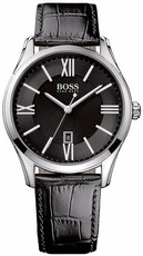 Hugo Boss Black Classic Ambassador Round 1513022 - 30 dnů na vrácení zboží