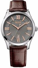 Hugo Boss Black Classic Ambassador Round 1513041 - 30 dnů na vrácení zboží