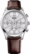 Hugo Boss Black Classic Ambassador Chrono 1513195 - 30 dnů na vrácení zboží