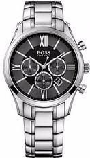 Hugo Boss Black Classic Ambassador Chrono 1513196 - 30 dnů na vrácení zboží