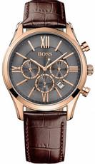 Hugo Boss Black Classic Ambassador Chrono 1513198 - 30 dnů na vrácení zboží