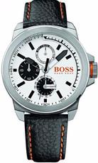 Hugo Boss Orange New York New York 3-Hands 44MM 1513154 - 30 dnů na vrácení zboží