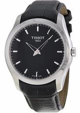 Tissot Courturier T035.446.16.051.00 - 30 dnů na vrácení zboží