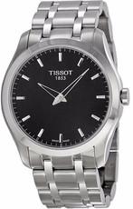 Tissot Courturier T035.446.11.051.00 - 30 dnů na vrácení zboží