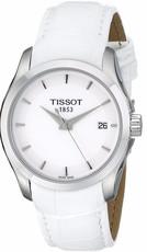 Tissot Courturier T035.210.16.011.00 - 30 dnů na vrácení zboží