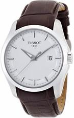 Tissot Couturier T035.410.16.031.00 - 30 dnů na vrácení zboží