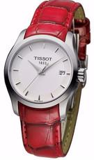 Tissot Couturier T035.210.16.011.01 - 30 dnů na vrácení zboží
